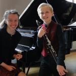 Nachwuchsmusiker siegen erneut