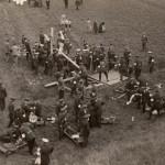 """""""Glaube, Liebe, Vaterland – 150 Jahre Deutsches Rotes Kreuz Minden"""""""