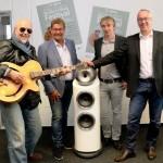 Rhythm'n'Blues-Festival in Halle