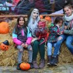 Vier Tage Halloween im Zoo Safaripark vom 28.-31.10.