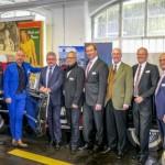 Industrie profitiert von einer starken Marke Schwarzwald