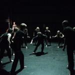 Neuer Jugendclub für Zwölf- bis 16-Jährige – Große Bühne für ein eigenes Stück