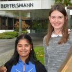 """""""Gütersloh engagiert"""" bei Bertelsmann"""