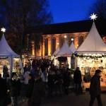 Winterzauber Dalheim, Lichtenau, 10. bis 12. November 2017