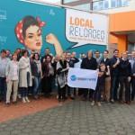 EK Jungunternehmer trafen sich in Bielefeld