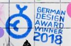 """Die Sonderausstellung """"Scheiße sagt man nicht!"""", die 2016 im LWL-Freilichtmuseum Detmold zu sehen war, ist jetzt mit dem German Design Award Design ausgezeichnet worden. Foto: LWL/DBCO/BOK + Gärtner"""