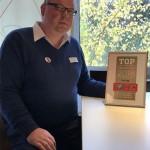 Dr. Becker Brunnen-Klinik erhält Auszeichnung