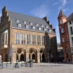 Vorbereitungen für umfassende Sanierung des Rathauskomplexes laufen