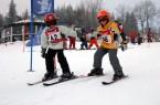 """Die """"Formel Eins auf Eis"""" und der Snowboard-Weltcup treffen auf ein festliches Winterdorf und Action für Kids. Foto: Ferienwelt Winterberg"""