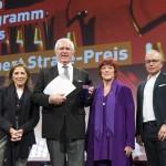 Der 27. Kinoprogrammpreis NRW: Film- und Medienstiftung vergab 429.000 Euro an 66 NRW-Kinos