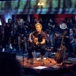 Rockstar gastiert mit seiner Band  im GERRY WEBER STADION