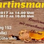 """11.+12.11 – 1. Martinsmarkt im """"Toten Viertel"""" Avenwedde"""
