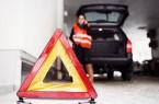 Sofortmaßnahmen beim Verkehrsunfall (©DRK)