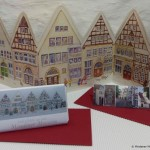 Das Mindener Museum packt Advents-Päckchen