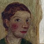 Kunsthalle Bielefeld erhält Selbstbildnis von Paula Modersohn-Becker als Schenkung