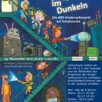 24.11.17 – Die ARD-Kinderradionacht live in der Juxbude und der Bibliothek anhören