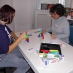 Spieletag am 25.11.17 in der Stadtbibliothek Detmold