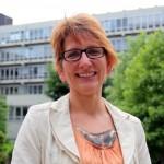 Prof. Dr. Anette Buyken von der Universität Paderborn als deutsche Wissenschaftlerin dabei