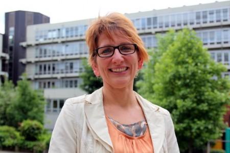 Prof. Dr. Anette Buyken von der Universität Paderborn.Foto Universität Paderborn, Nina Reckendorf.