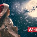 Weltbild Nikolaus-Aktion: Für ein selbstgemaltes Bild gibt's für Kinder ein Geschenk