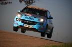 Attraktiver Terminkalender im ADAC Opel Rallye Cup 2018.Foto:ADAC