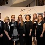 Sieben bundesbeste IHK-Auszubildende aus Ostwestfalen