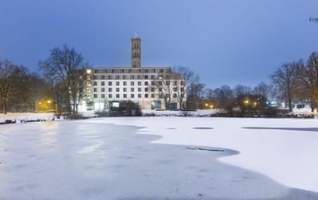 Wohnlich und inspiriert entspannen kann man im Steigenberger Parkhotel Braunschweig. Foto: Steigenberger