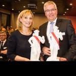 Bielefelder Kongressbotschafter geehrt