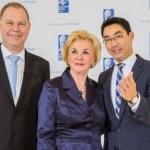Philipp Rösler neues Mitglied des Kuratoriums der Bertelsmann Stiftung