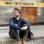 Jörg Albrecht wird Gründungsdirektor und Künstlerischer Leiter auf Burg Hülshoff
