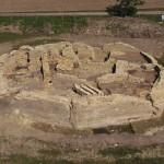 Ausgrabungen auf der Holsterburg gehen zu Ende