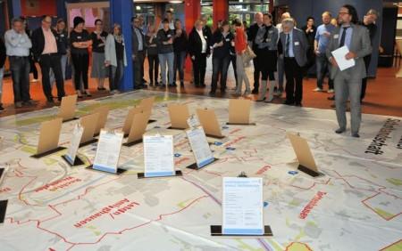 Beschlossene Maßnahmen für die Mindener Schullandschaft. Foto: Stadt Minden