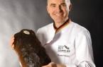 Genussbotschafter: Bäckermeister Thomas Pollmeier ist Ostwestfalens einziger Brotsommelier.
