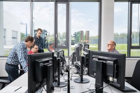 CLAAS_Elektronikentwicklungszentrum_Dissen