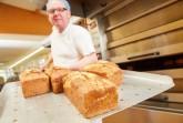 Das Team der Kiebitzhof-Bäckerei freut sich über die Auszeichnung durch den Bioland Verband.