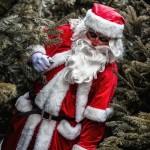 Creepy Christmas im Grusellabyrinth Bottrop