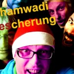 Dahamwadi Bescherung 2017! – Der Soundtrack zum Fest