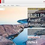 Die schönsten Wanderfotos gesucht: Fotos vom Europäischen Fernwanderweg E1 jetzt einreichen