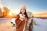 Wintervergnügen: Eislaufen in Heiligendamm, Foto: Grand Hotel Heiligendamm