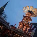 Gütersloher Weihnachtsmarkt vom 11. – 17.12.2017