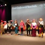 Kinder erleben Aspekte der Kultur neu