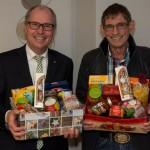 Paderborner Tafel bittet um Päckchen für Bedürftige