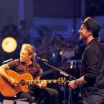 """Pop-Beau bei """"MTV Unplugged""""-Tour"""