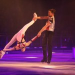 Neue HOLIDAY ON ICE Show TIME feiert Premiere