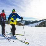 Ski-Tickets ohne Wartezeit buchen