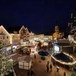 Von Nachtsanggeläut und Spekulatius: Weihnachtsrundgänge