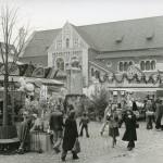 Braunschweiger Weihnachtsmarkt hat 508-jährige Tradition