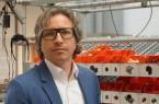 Professor Dr. Carsten Röcker, Vorstand am Institut für industrielle Informationstechnik (inIT) der Hochschule OWL.