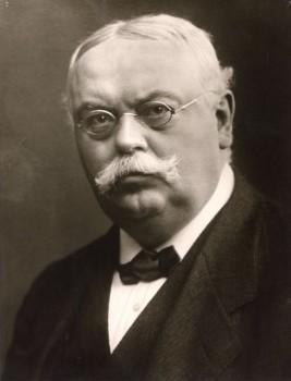 100. Todestag des Firmengründers Dr. August Oetker
