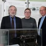 Zentrale Gedenkveranstaltung in Detmold
